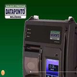 Relógio Biométrico Homologado