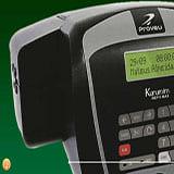 Relógios biométricos homologados