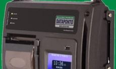 Relógio eletrônico de ponto dataponto lite