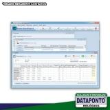 sistema de controle de ponto open source Antonio prado